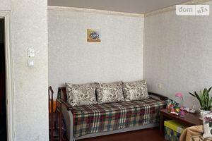 Продается 1-комнатная квартира 36 кв. м в Кропивницком