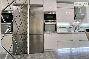 Продается 1-комнатная квартира 48 кв. м в Ирпене