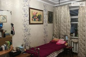 Продається 2-кімнатна квартира 45 кв. м у Одесі