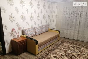 Продается 1-комнатная квартира 37.5 кв. м в Виннице