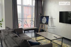 Здається в оренду 4-кімнатна квартира 180 кв. м у Києві