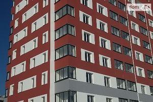 Продается 1-комнатная квартира 42.34 кв. м в Харькове