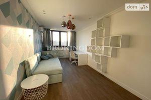 Сдается в аренду 3-комнатная квартира 75 кв. м в Киеве