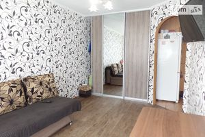 Продается 1-комнатная квартира 34.7 кв. м в Виннице