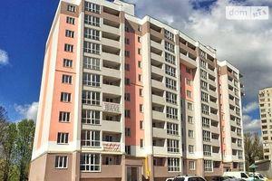 Продается 3-комнатная квартира 99 кв. м в Чернигове