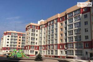 Продається 1-кімнатна квартира 40.55 кв. м у Одесі