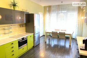 Здається в оренду 3-кімнатна квартира 138 кв. м у Києві
