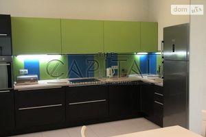 Сдается в аренду 3-комнатная квартира 121 кв. м в Киеве