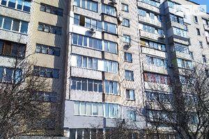 Продается 2-комнатная квартира 50 кв. м в Черкассах