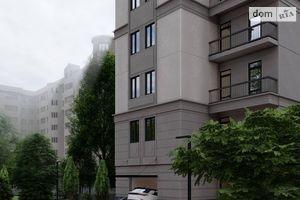 Продается 1-комнатная квартира 25 кв. м в Одессе