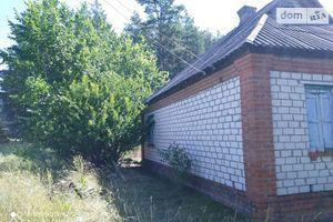 Продается одноэтажный дом 47 кв. м с садом