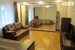 Продается 1-комнатная квартира 52 кв. м в Днепре
