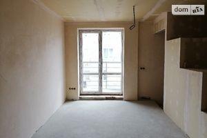 Продается 1-комнатная квартира 47.5 кв. м в Ровно