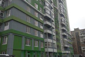 Продається 1-кімнатна квартира 45.8 кв. м у Одесі