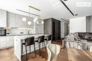 Продається 3-кімнатна квартира 175 кв. м у Києві