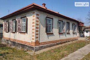Продается одноэтажный дом 88 кв. м с террасой