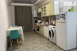 Сдается в аренду 1-комнатная квартира 46 кв. м в Виннице