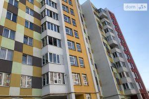 Продається 3-кімнатна квартира 95 кв. м у Львові