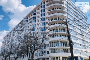 Продается 2-комнатная квартира 55.3 кв. м в Одессе
