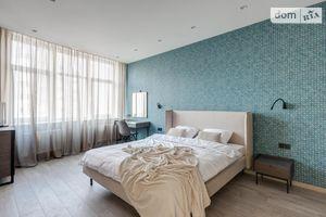 Сдается в аренду 3-комнатная квартира 97.5 кв. м в Киеве