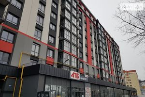 Продається 2-кімнатна квартира 58.25 кв. м у Хмельницькому
