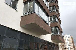 Продається 1-кімнатна квартира 38.15 кв. м у Одесі