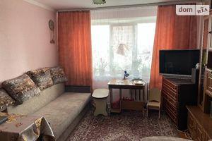 Продается 1-комнатная квартира 34.1 кв. м в Виннице
