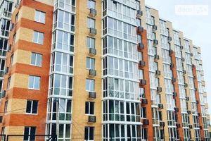 Продається 2-кімнатна квартира 53 кв. м у Дніпрі