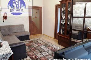 Продається 2-кімнатна квартира 48 кв. м у Чернівцях