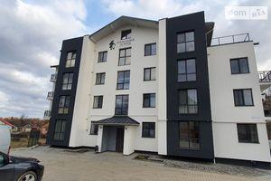 Продается 2-комнатная квартира 61 кв. м в Черновцах
