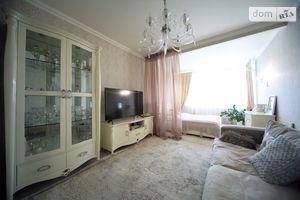 Продается 1-комнатная квартира 56 кв. м в Киеве