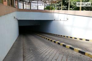 Продается подземный паркинг под легковое авто на 31 кв. м