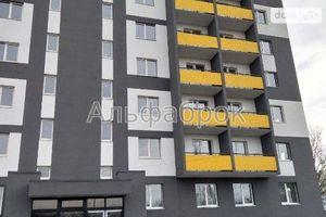 Продается 2-комнатная квартира 58 кв. м в Вышгороде