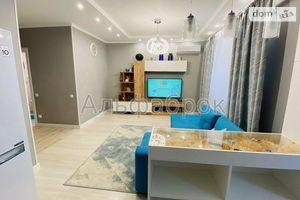 Продається 2-кімнатна квартира 78 кв. м у Вишгороді