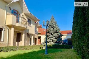 Продается дом на 2 этажа 565 кв. м с террасой