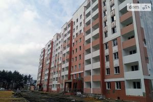Продается 1-комнатная квартира 31.98 кв. м в Харькове