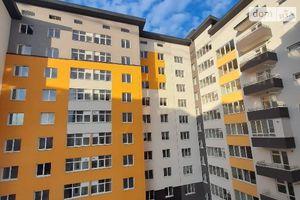 Продается 3-комнатная квартира 94.7 кв. м в Тернополе