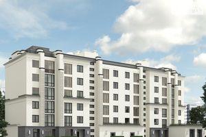 Продается 1-комнатная квартира 21.67 кв. м в Ирпене