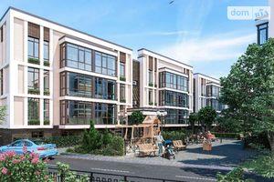 Продается 1-комнатная квартира 24 кв. м в Ирпене