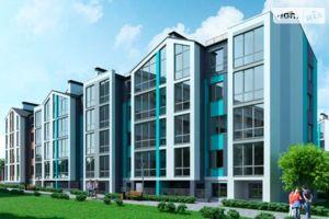 Продается 1-комнатная квартира 38.77 кв. м в Ирпене