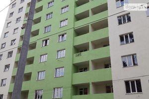 Продается 1-комнатная квартира 43.3 кв. м в Ирпене