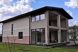 Продается дом на 2 этажа 229.7 кв. м с верандой