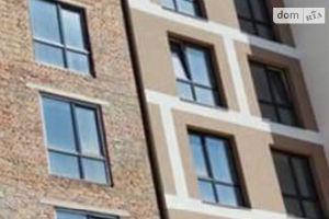 Продается 1-комнатная квартира 35 кв. м в Тернополе