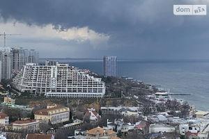 Продається 1-кімнатна квартира 40.4 кв. м у Одесі