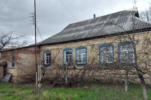 Продается одноэтажный дом 79.5 кв. м с садом