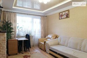 Продається 2-кімнатна квартира 51.6 кв. м у Тернополі