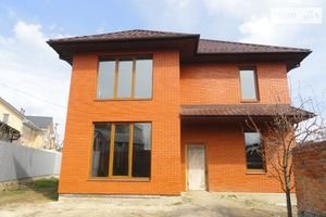 Продається будинок 2 поверховий 160 кв. м з банею/сауною