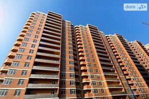 Продается 1-комнатная квартира 45.5 кв. м в Одессе