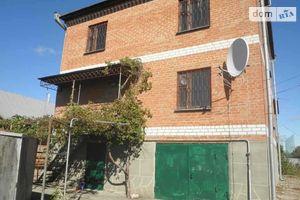 Продается дом на 2 этажа 220 кв. м с участком