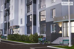Продается 3-комнатная квартира 74.39 кв. м в Хмельницком